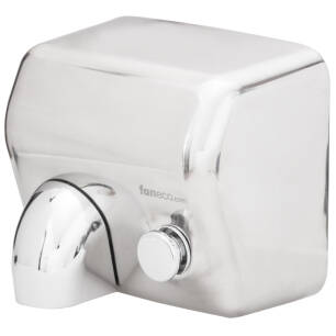 Hand dryer 2500 W SIROCCO
