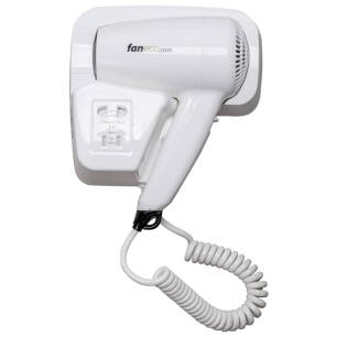 Hair dryer 1200 W FEN White