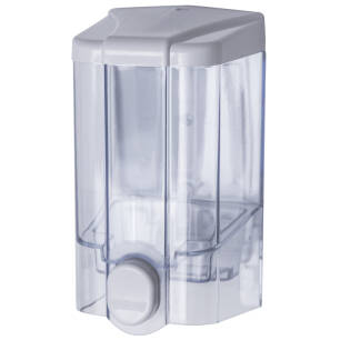 Liquid soap dispenser 1l JET
