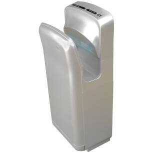 Hand dryer 1900 W MONSUN Silver