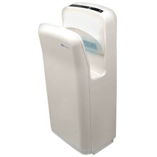 Hand dryer 1900 W MONSUN White