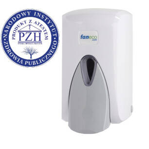 Foam soap dispenser 0,5l POP