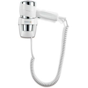 Hotel hair dryer 1800 W ACTION SUPER PLUS Valera White