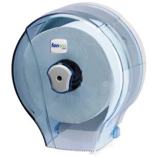 Toilet paper dispenser JET S
